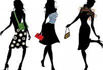 sagome fashion